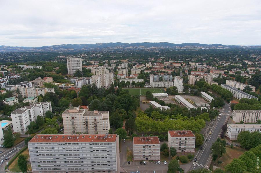 Mploi Ville De Lyon
